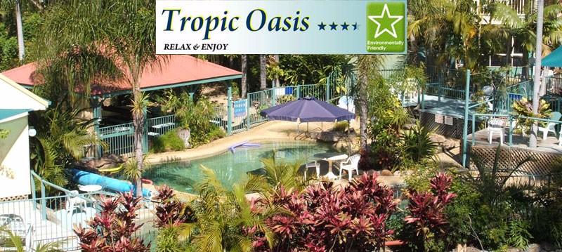 Tropic-Oasis