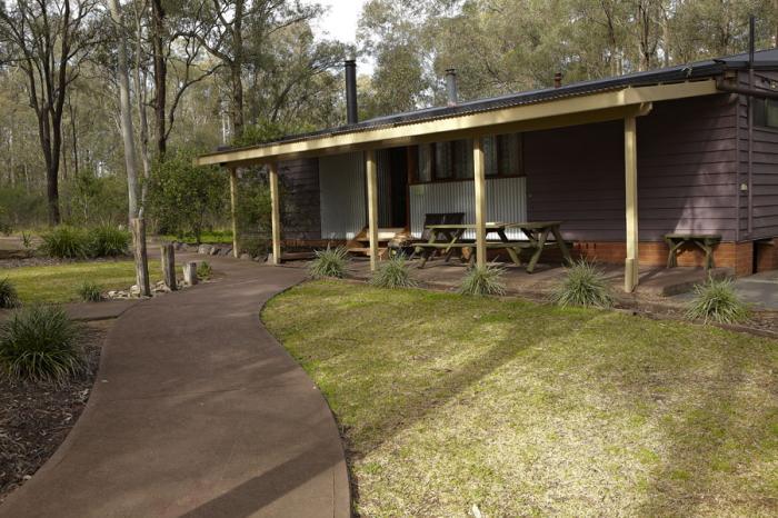 Belford-Cottages