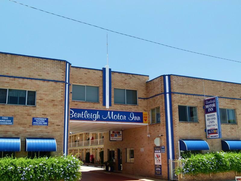 Bentleigh-Motor-Inn