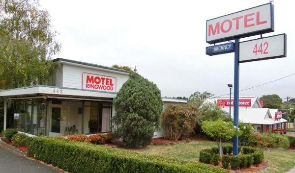 Ringwood-Motel
