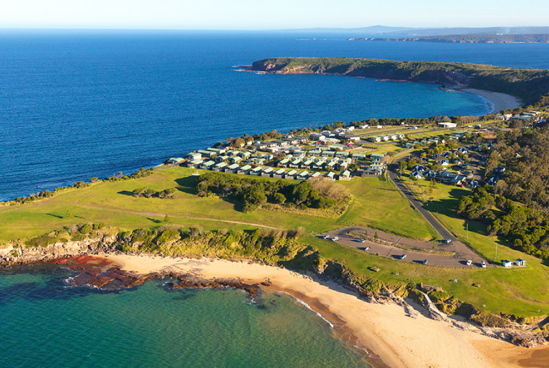 Merimbula-Beach-Holiday-Park