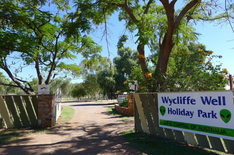 Wycliffe-Well-Holiday-Park