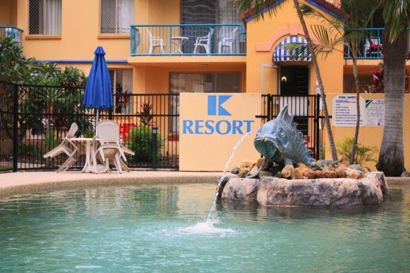 K-Resort