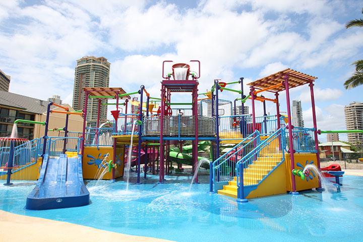 Zagames-Paradise-Resort