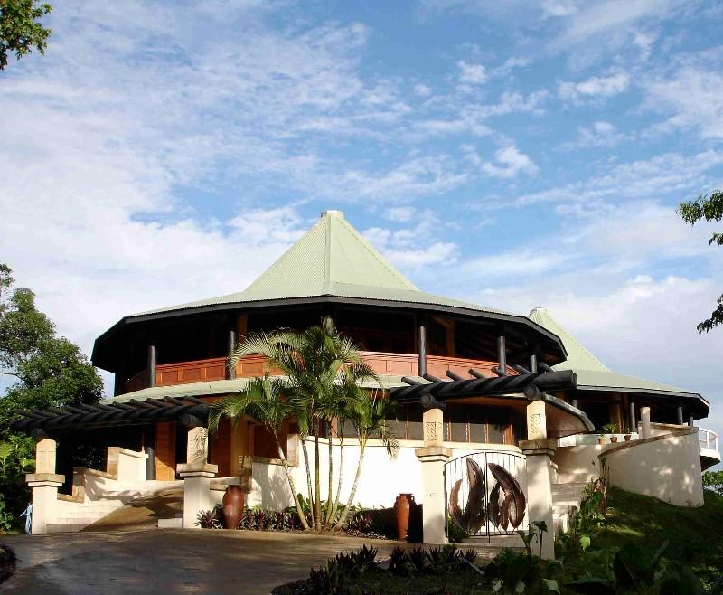 Koro-Sun-Resort