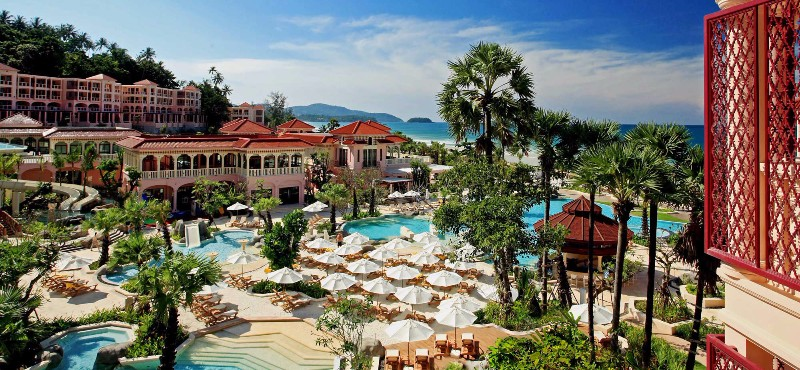 Centara-Grand-Beach-Resort