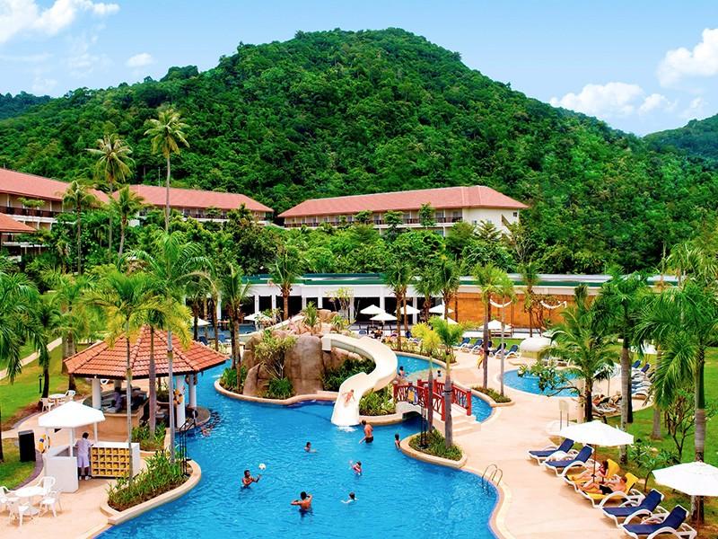 Centara-Karon-Resort