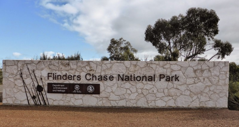 Flinders-Chase-National-Park