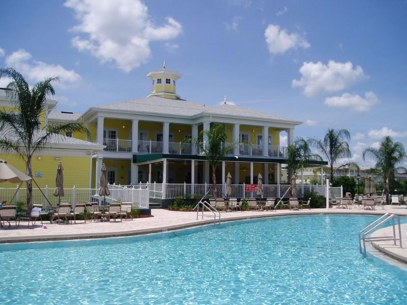 Bahama-Bay-Resort