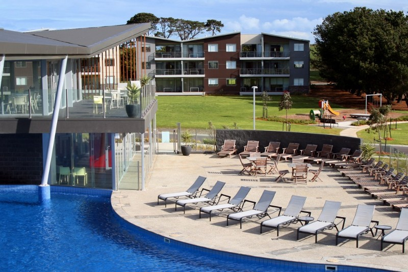 Silverwater-Resort