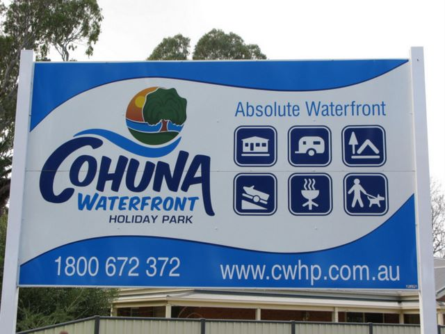 Cohuna-Waterfront-Holiday-Park