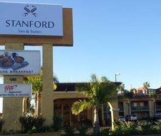 Stanford-Inn-Suites