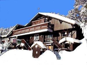 Karelia-Alpine-Lodge