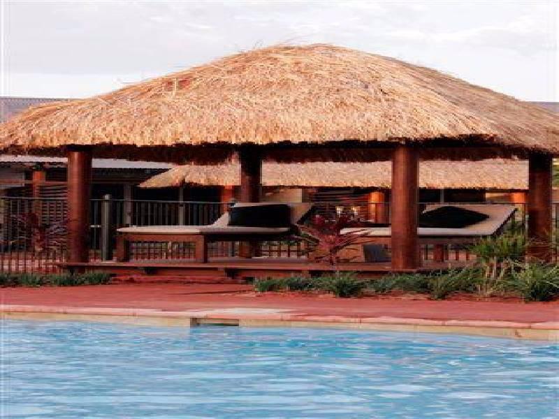 Frangipani-Resort
