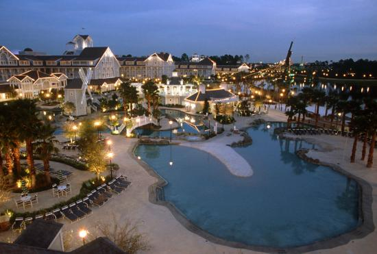 Disneys-Beach-Club-Resort