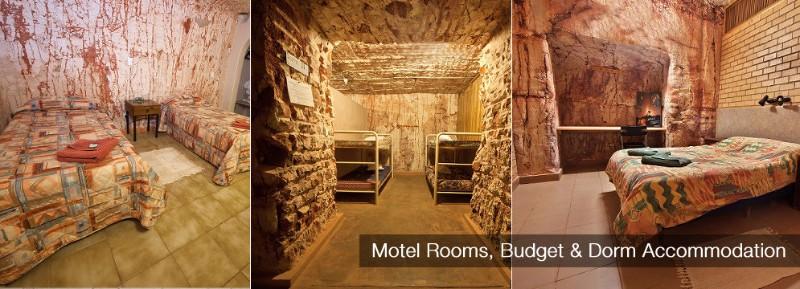 Radeka-Downunder-Underground-Motel-Backpacker-Inn
