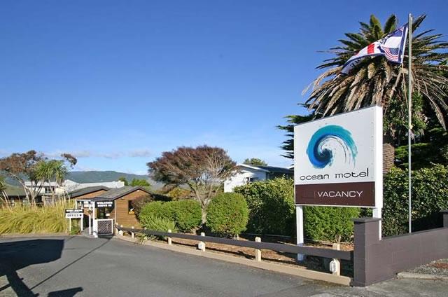 Ocean-Motel