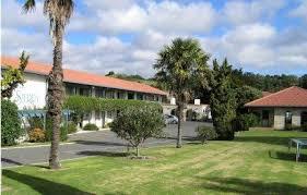 Motel-Sierra