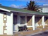 Anchorage-Motel