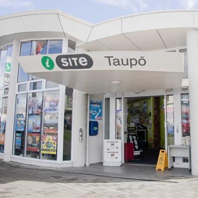 Taupo-i-SITE