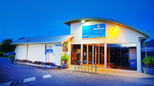 Discovery-Holiday-Parks-Warrnambool