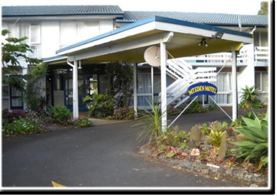 Mt-Eden-Motel