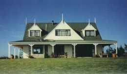 Mahurangi-Lodge