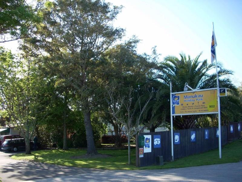 Manukau-Holiday-Park