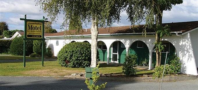 Leamington-Motel