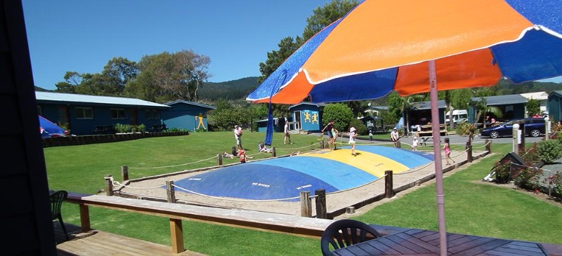 Coromandel-TOP-10-Holiday-Park