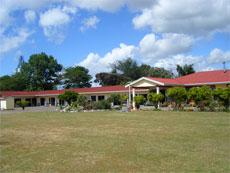 Coastland-Motel