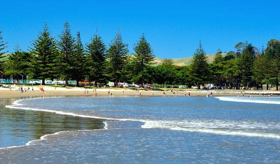 Waikanae-Beach-TOP-10-Holiday-Park