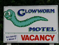 Glowworm-Motel