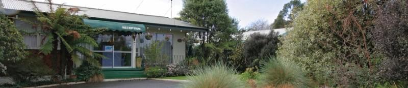 Otorohanga-Waitomo-Motels