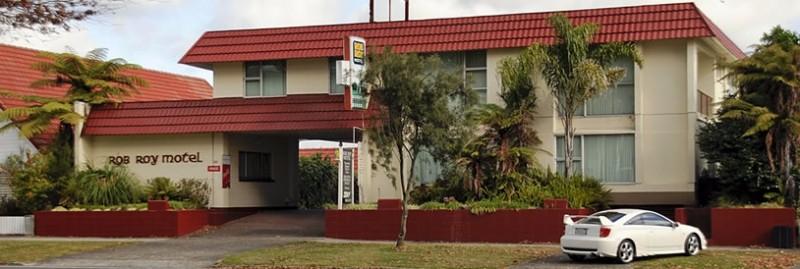 Rob-Roy-Motel