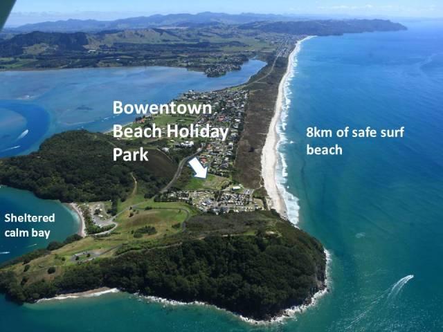 Bowentown-Beach-Holiday-Park