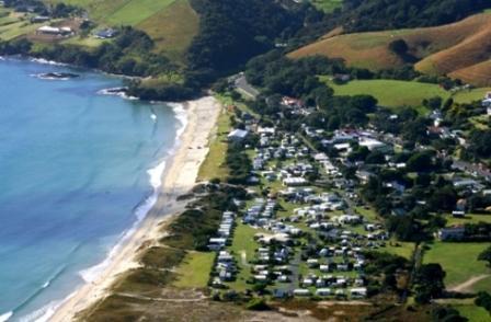 Camp-Waipu-Cove