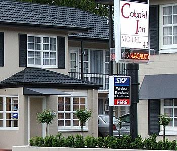 Colonial-Inn-Motel-Christchurch