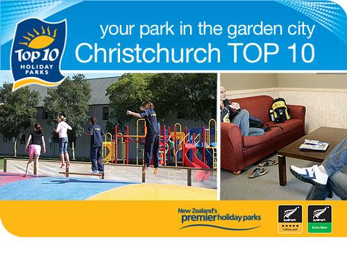 Christchurch-TOP-10-Holiday-Park