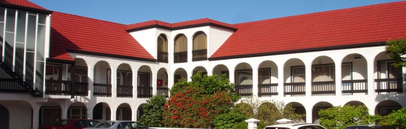 Alcala-Motel