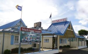 Beach-Lodge-Motels