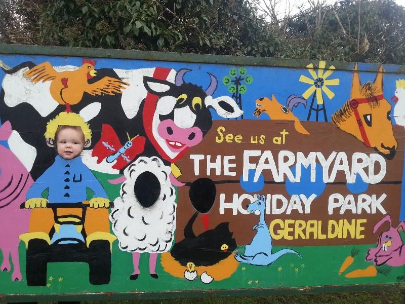 Farmyard-Holiday-Park