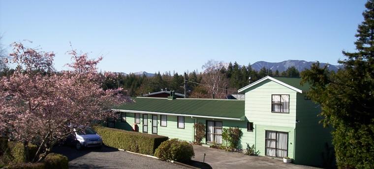 Forest-Peak-Motel