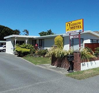 Yarrow-Motel