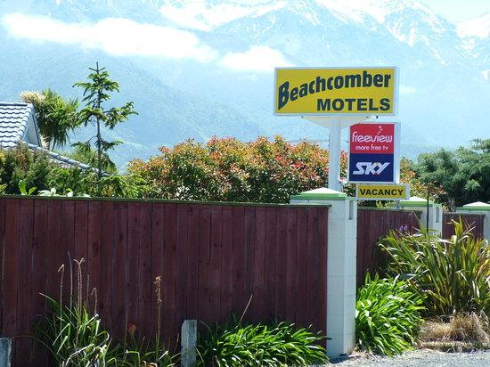 Beachcomber-Motel-Kaikoura