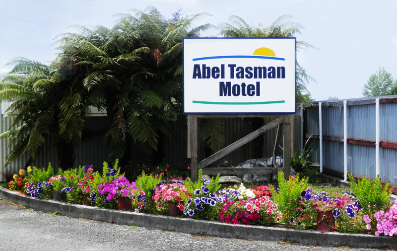 Abel-Tasman-Motel-Motueka