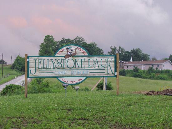 Yogi-Bears-Jellystone-Park-Mill-Run