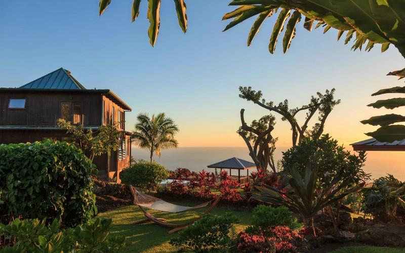 Holualoa-Inn
