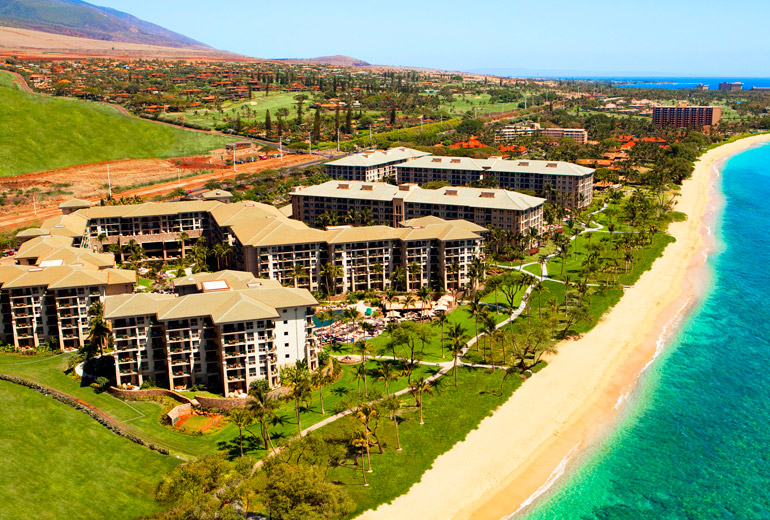 Westin-Kaanapali-Ocean-Resort-Villas