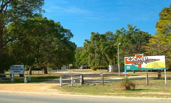 Camp-Wattle-Grove